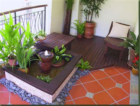 Balkon Gestalten Ideen by 30 Ideas Para Decorar El Balc 243 N De Tu Casa
