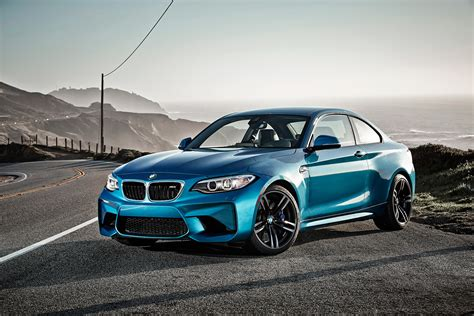 m2 to bmw m2 to substantially grow m brand says bmw