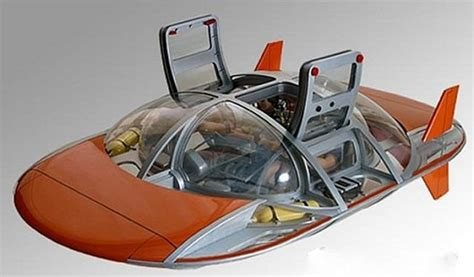 future transportation watercrafts