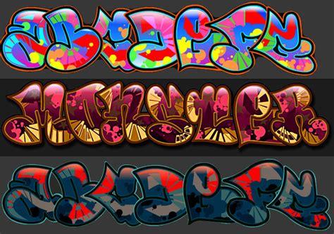 azewdsignet graffiti creator