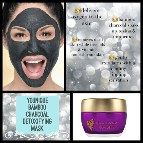 Diskon Charcoal Oxygen Mask Masker 175 best images about younique on eye color join younique and liquid foundation brush