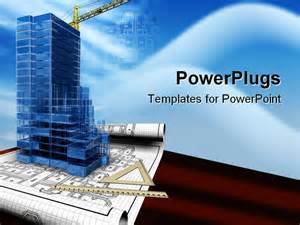 Construction Powerpoint Template by Powerpoint Template Business Development 8326
