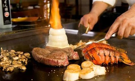 Japanese Steak House by Hibachi Japanese Steak House Erie Menu Prices