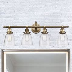 gold tone bathroom light fixtures linear globe bath light 3 light bath light and globe
