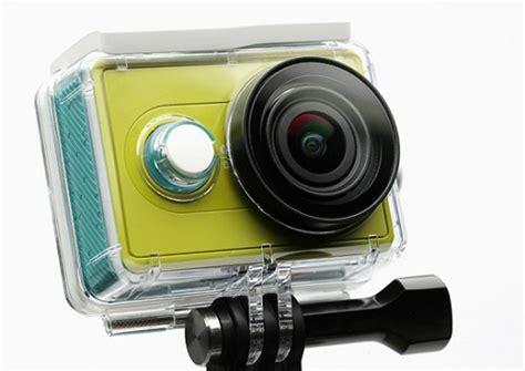 Dan Spesifikasi Gopro Xiaomi Yi harga xiaomi yi kamera murah 1 jutaan