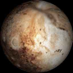 what is the color of pluto pluto planet color page 2 pics about space