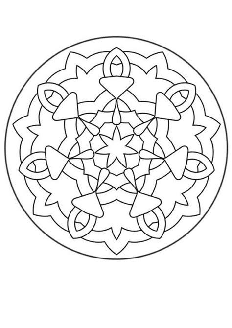 mandala coloring pages for beginners mandalas for beginners mandala 140