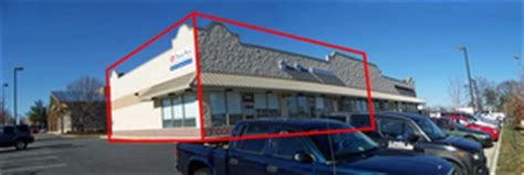 mills crossing at potomac mills retail space for lease