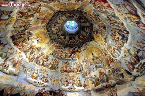 duomo di firenze cupola cupola di santa fiore siamo all interno