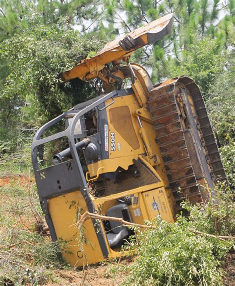 dozer accident bulldozer mishap claims the life of bratt man