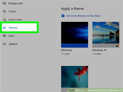 where are themes pictures stored in windows 10 how to download themes for windows 10 13 steps with