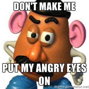 Meme Angry - angry meme kappit