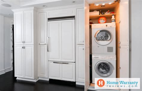 What Do Homeowners Want In A Home Separated Laundry