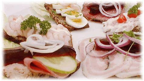 guide danemark cuisine danoise une cuisine simple et