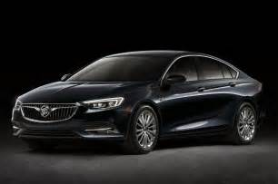 Pictures Of Buick Regal 2018 Buick Regal Reviews And Rating Motor Trend