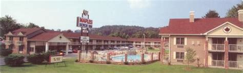 maples motor inn pigeon forge tennessee lodging