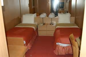 infinity cruise review for cabin 7210