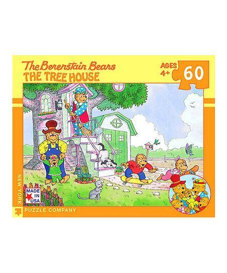 Bears Jigsaw Book 661 best the berenstain bears books activities