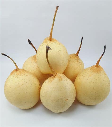 jual buah pir ya lie 16 kg harga dijamin murah di lapak kumala fresh kumala fresh