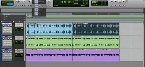 how to manipulate time with elastic audio in pro tools 8