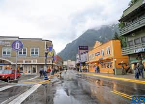 Car Rental Anchorage To Skagway Juneau Alaska