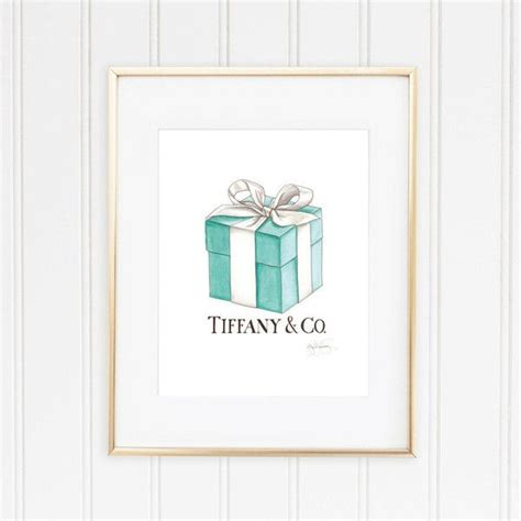 tiffany and co home decor tiffany co box and ribbon breakfast at tiffany s