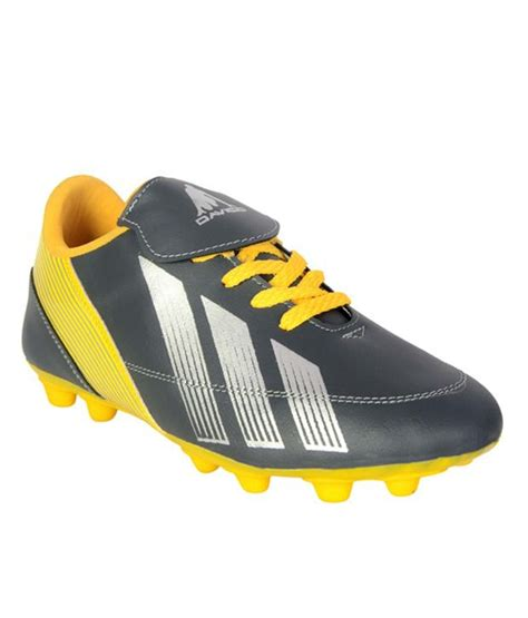 football shoes black davico black football shoes price in india buy davico