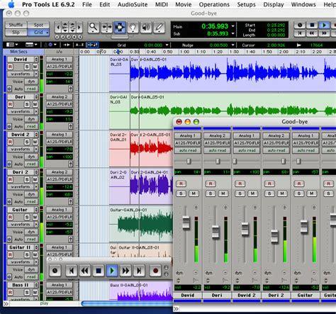 Pro Tools 9 Original Win Osx audiomedia pro tools