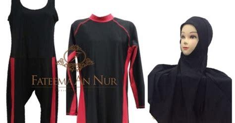 Baju Renang Muslim Bermotif Remaja Dewasa Size M L Xl 8 baju renang muslimah baju renang muslimah premium longgar untuk dewasa plus size m 5xl