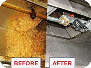 Kitchen Exhaust Cleaners General Services San Diego Kitchen Exhaust Cleaning