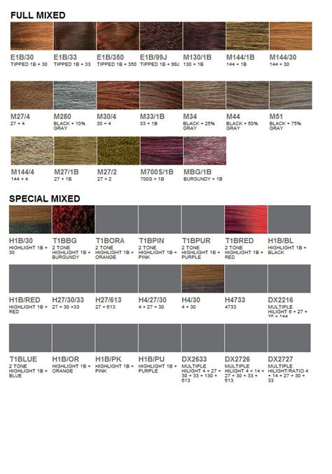 paul mitchell the color chart 25 best ideas about wella hair color chart on