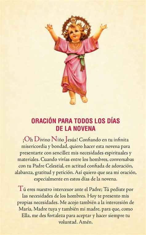 libro encuentro divino con el novena al divino ni 241 o jes 250 s seminario san lorenzo