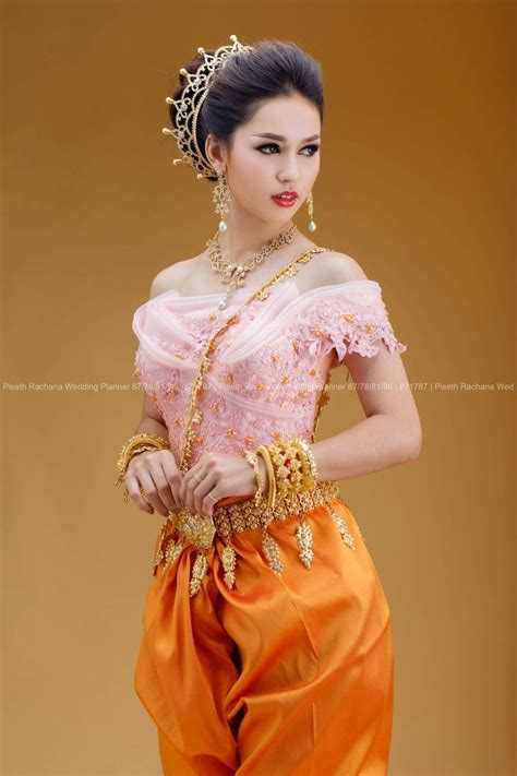 Wedding Hairstyles Khmer by Cambodian Wedding Hairstyles Fade Haircut