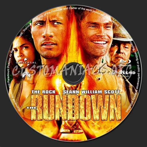 Sale Sticker 3d Besar rundown dvd label foto gambar wallpaper