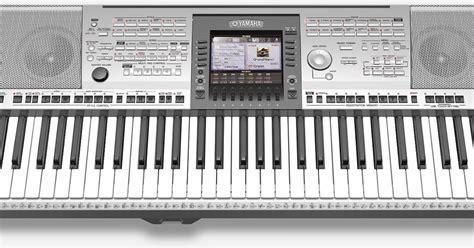 Keyboard Electone Casio numpang ngeblog kumpulan style untuk keyboard electone