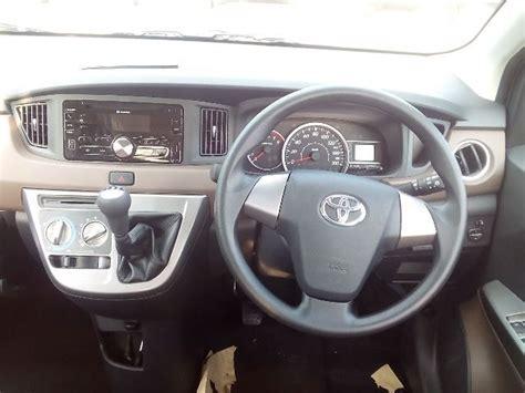 Toyota Calya Side Vent Activo Aksesoris Toyota Calya toyota calya mini mpv 5 things we