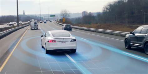 tesla off road vehicle elon musk tesla road trip in autonomous car happening by