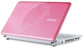 Laptop Asus Warna Pink the savior laptop dan notebook pink mini girly 2010