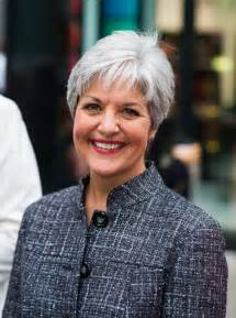 stylish cuts for gray hair best 25 short gray hairstyles ideas on pinterest short
