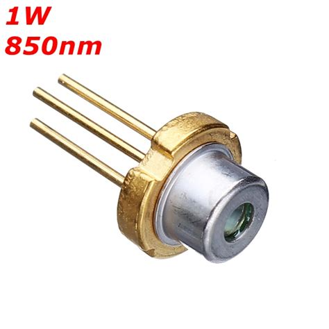 Dioda Laser to 18 850nm 1000mw infrared ir laser diode laser module generator alex nld