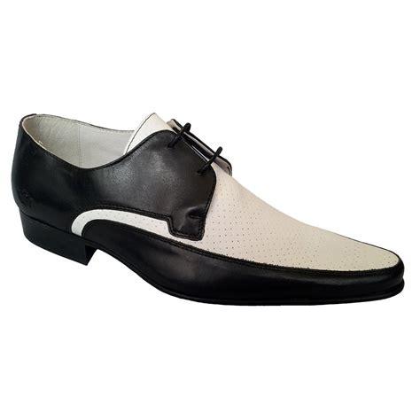 Jam Hush Puppies 3836 Black ikon mens jam black white shoe marshall shoes