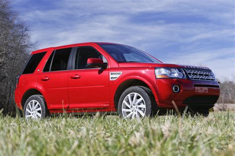 2014 land rover lr2 gas mileage the car connection