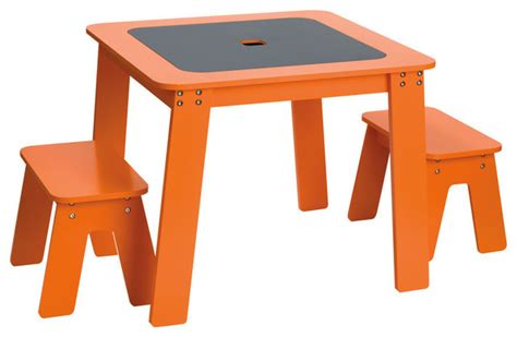 Kid Table by Chalk Table Tables And Chairs By