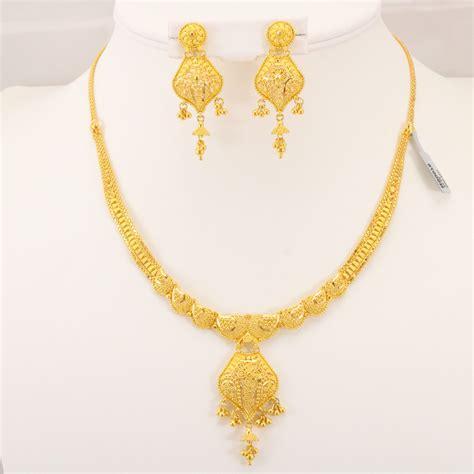 indian 22 karat gold jewelry caymancode