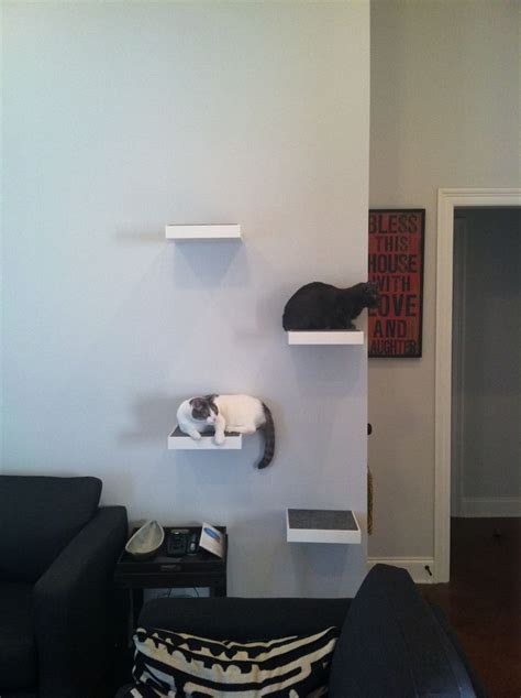 modern cat tree ikea 17 best images about cat tree ideas on pinterest cat