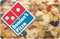 Dominos Gift Card Discount - buy discount restaurant gift cards cardcash