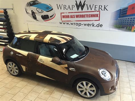 Kosten Folie Auto Komplett by Car Wrapping Folie F 252 Rs Auto Auto Komplett Folieren
