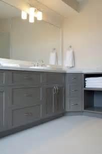 Colored Bathroom Vanity Morgan Design Inc Bathroom Vanity Paint