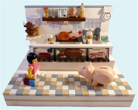 Lego Butcher Cap Lego Aksesoris it depends on who s the counter the brothers