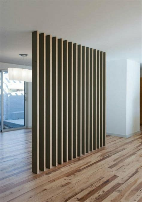 wood partition great designs from the room divider made of wood